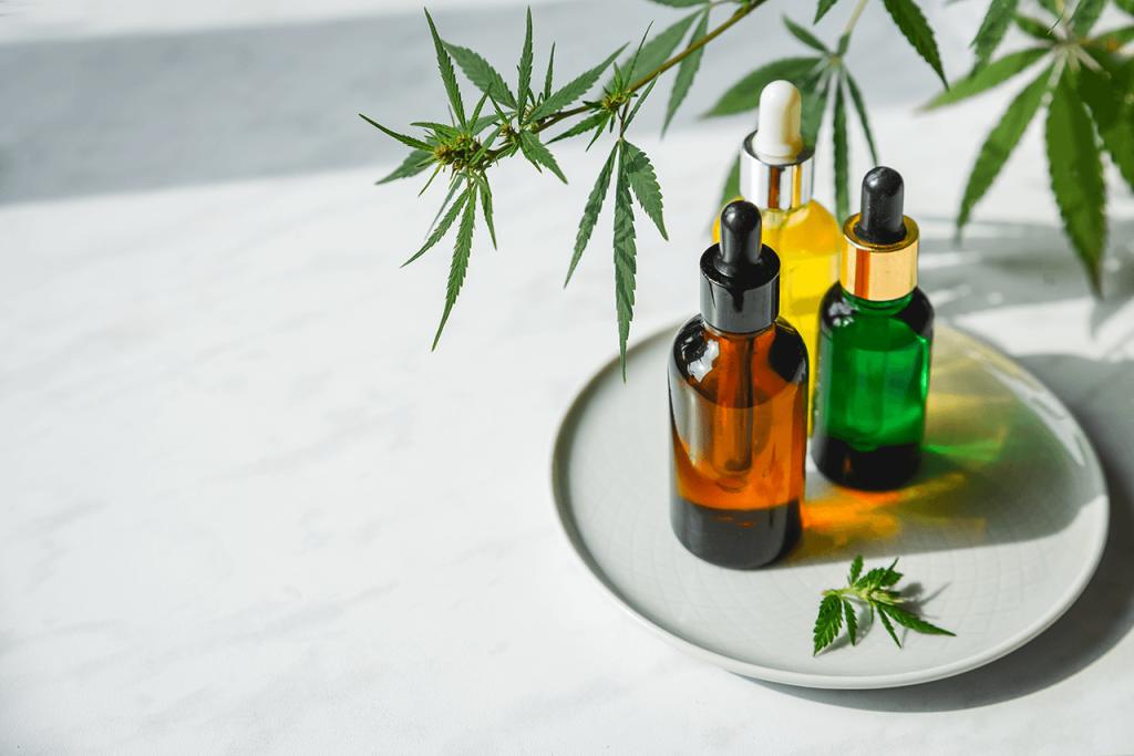 Olej CBD 5% – dlaczego warto mieć ten olejek konopny pod ręką?